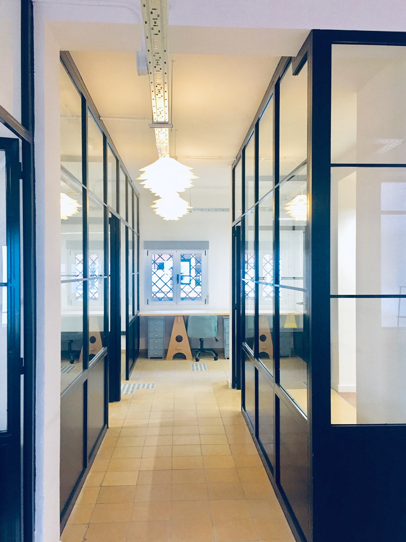 Zona Despachos & Fix