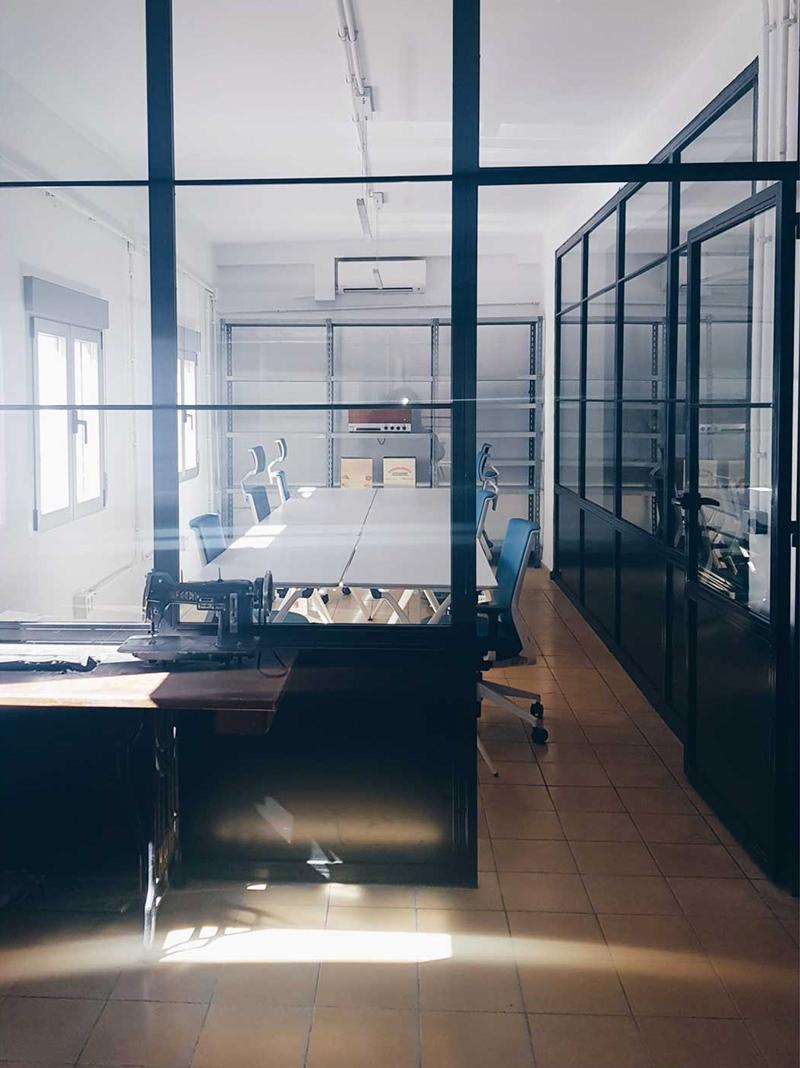 Zona Despachos